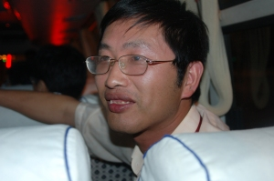 Jungchang Lu