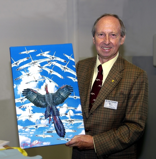 Peter Wellnhofer