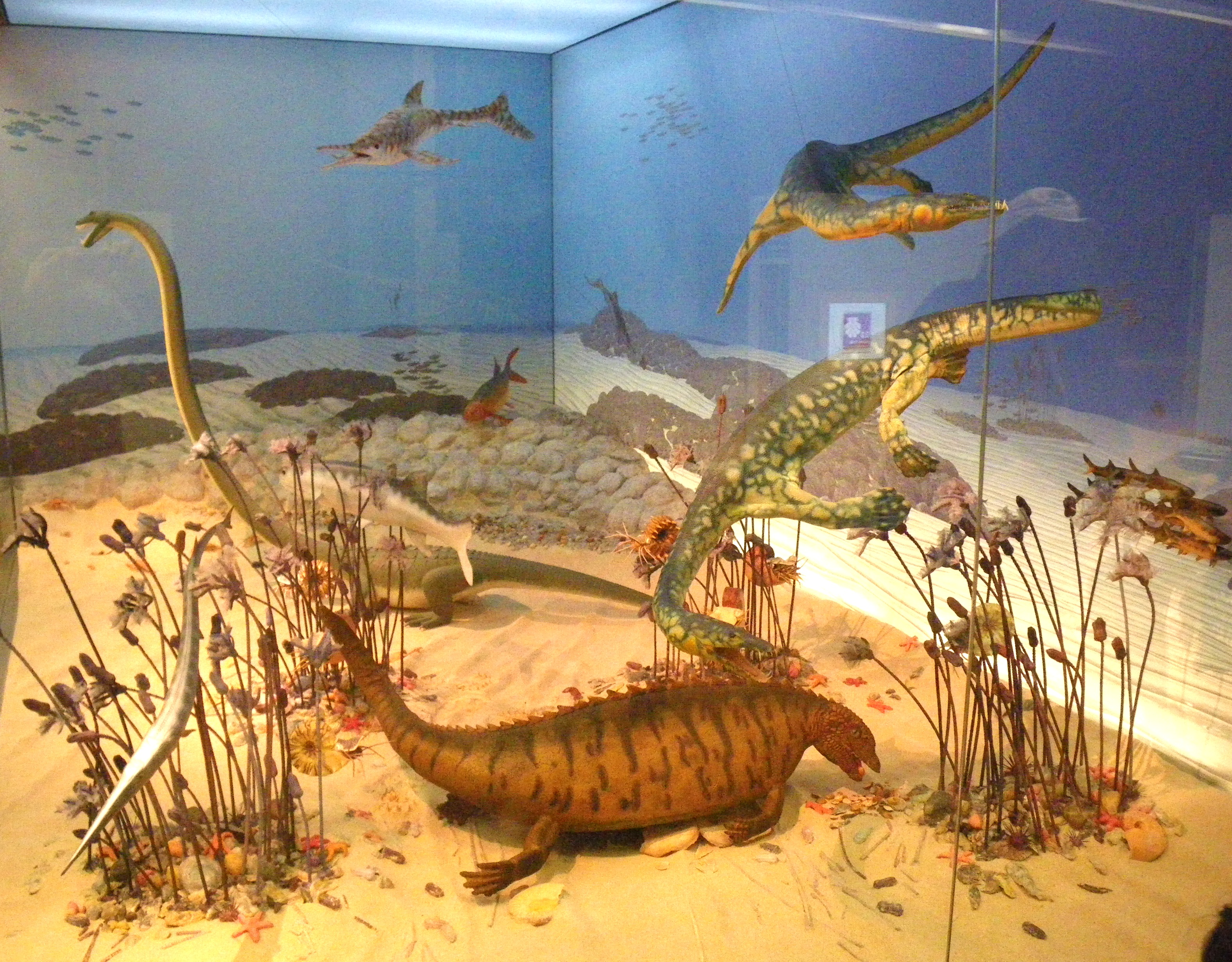 Triassic Dave Hone S Archosaur Musings